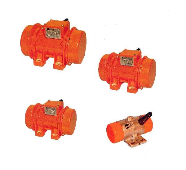 Elektriska vibratorer MVE
