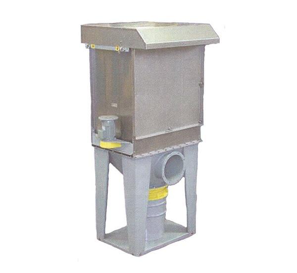 Filter Dustshake