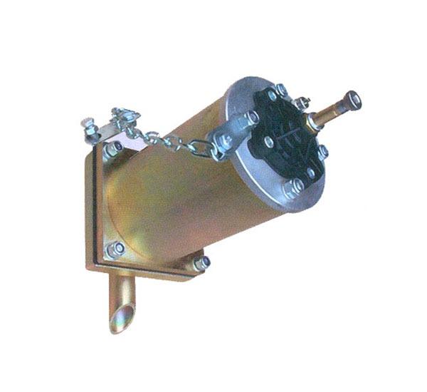 Pneumatisk Luftkanon Typ PG