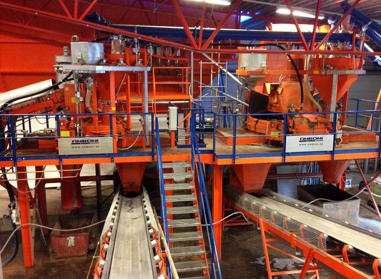 Ny markstensfabrik till Starka Strängnäs