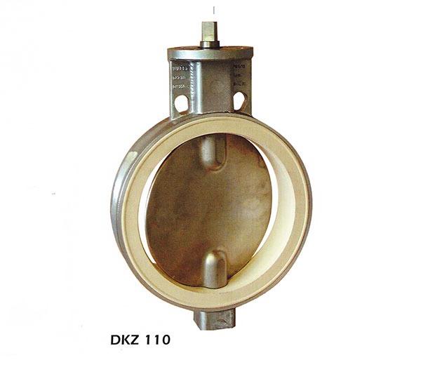 Vridspjäll DKZ 110