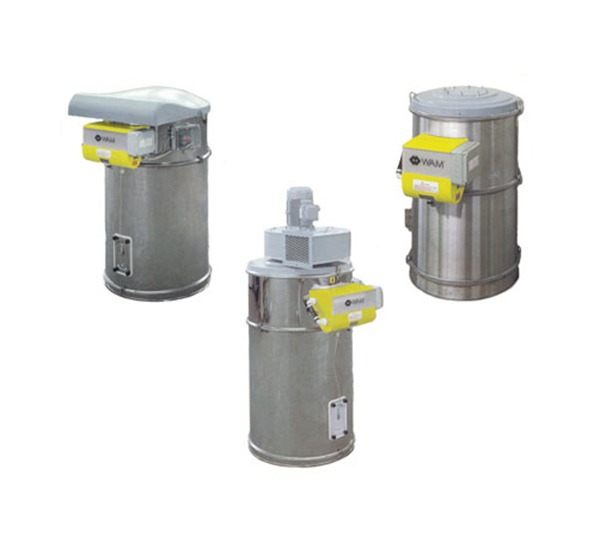Filter Wameco