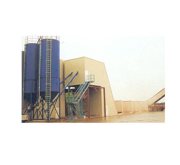 Betongfabrik MobiMat